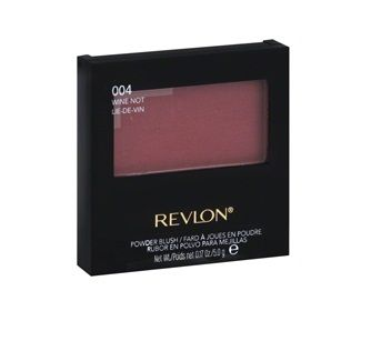 Buy Revlon Powder Blush Wine Not 5 g-Purplle