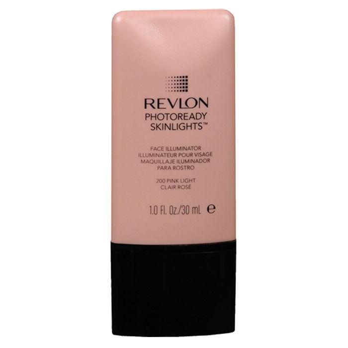 Buy Revlon Photo Ready Skin Lights Face Illuminator Pink Light 30 ml-Purplle