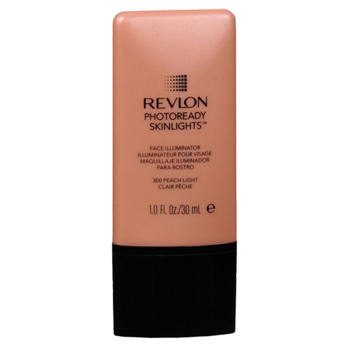 Buy Revlon Photo Ready Skin Lights Face Illuminator Peach Light 30 ml-Purplle
