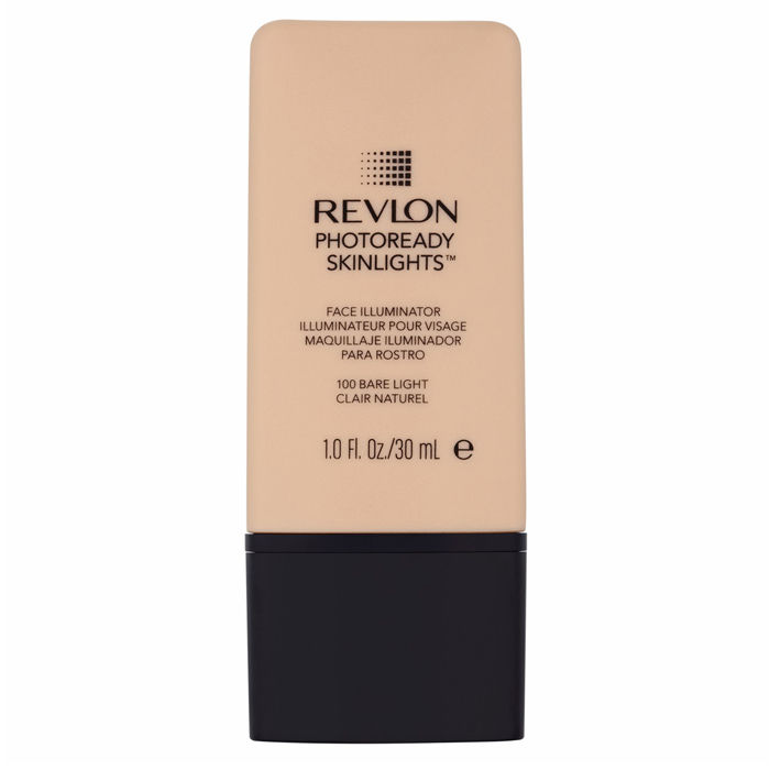 Buy Revlon Photo Ready Skin Lights Face Illuminator Bare Light 30 ml-Purplle