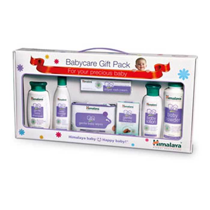 Buy Himalaya Baby Care Gift Pack-Purplle