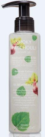 Buy Nyassa Smoky Patchouli Shower Gel (145 ml)-Purplle