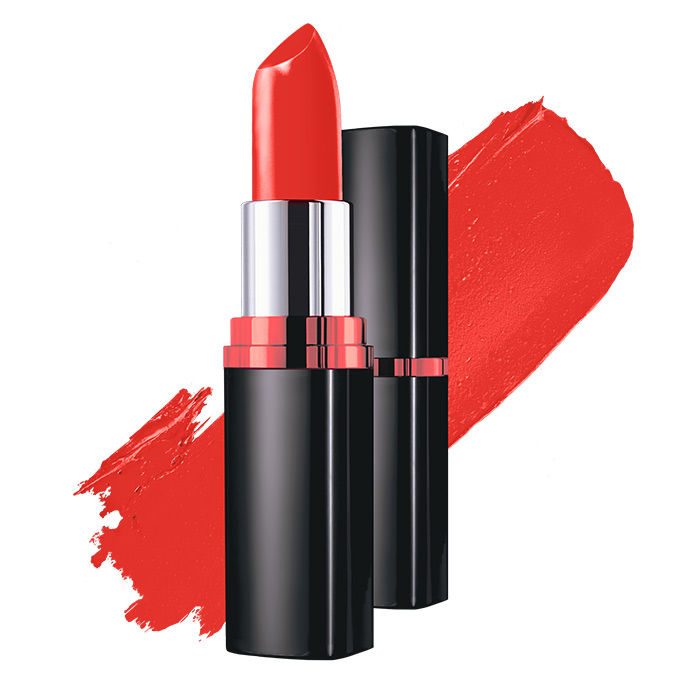 Buy Maybelline New York Color Show Lipstick Orange Icon 308-Purplle
