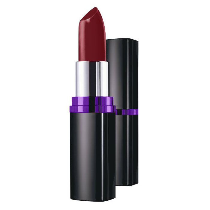 Buy Maybelline New York Color Show Lipstick Wine Divine 410-Purplle