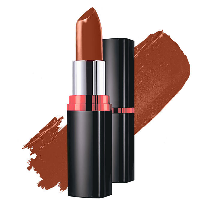 Buy Maybelline Color Show Lipstick Nutty Cookie 310-Purplle