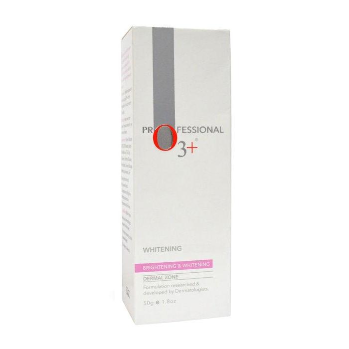Buy O3+ Whitening Face Emulsion (50 g)-Purplle