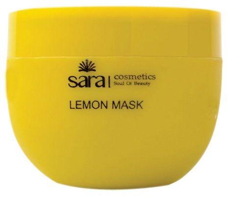 Buy Sara Lemon Mask-Purplle
