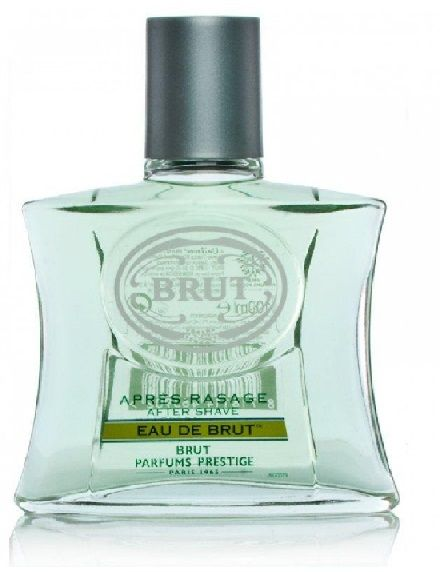 Buy Brut After Shave EAU_DE 100ml-Purplle