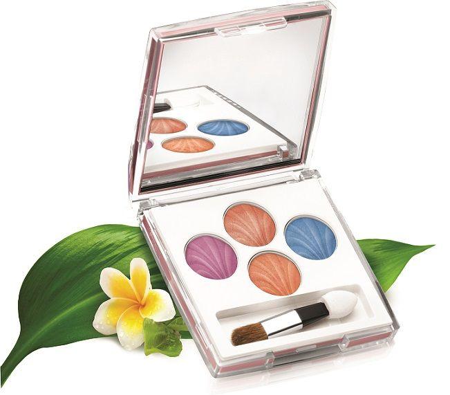 Buy Lotus Herbals EcoStay Eye Shadow Electric Glaze (8 g)-Purplle