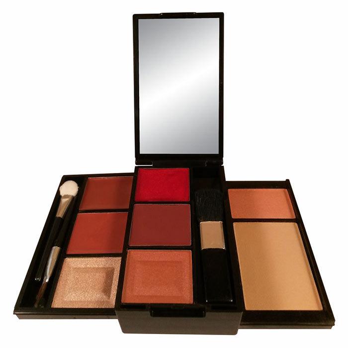 Buy Anna Andre Paris Makeup Kit 10001-Purplle