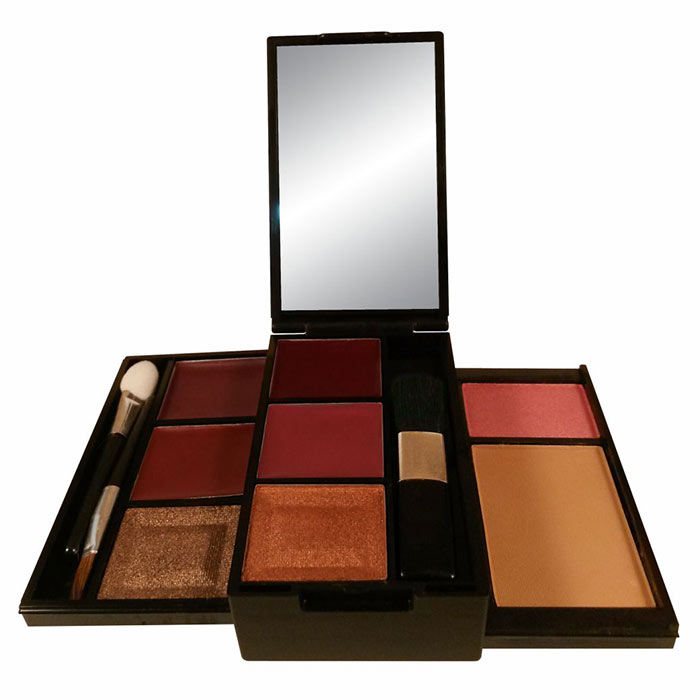 Buy Anna Andre Paris Makeup Kit 10006-Purplle