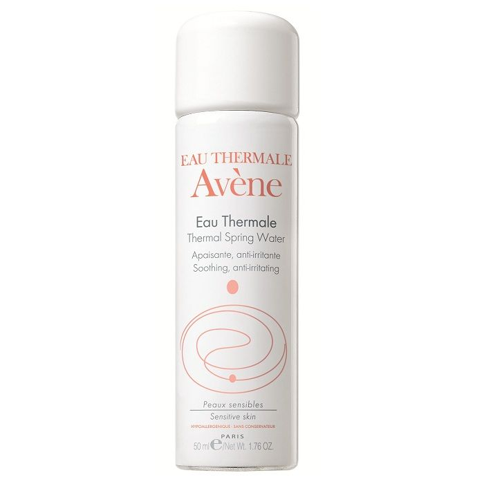 Buy Avene Thermal Spring Water Spray (50 ml)-Purplle