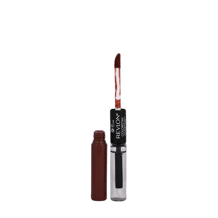 Buy Revlon ColorStay Overtime Lipstick True Chocolate 2 ml-Purplle
