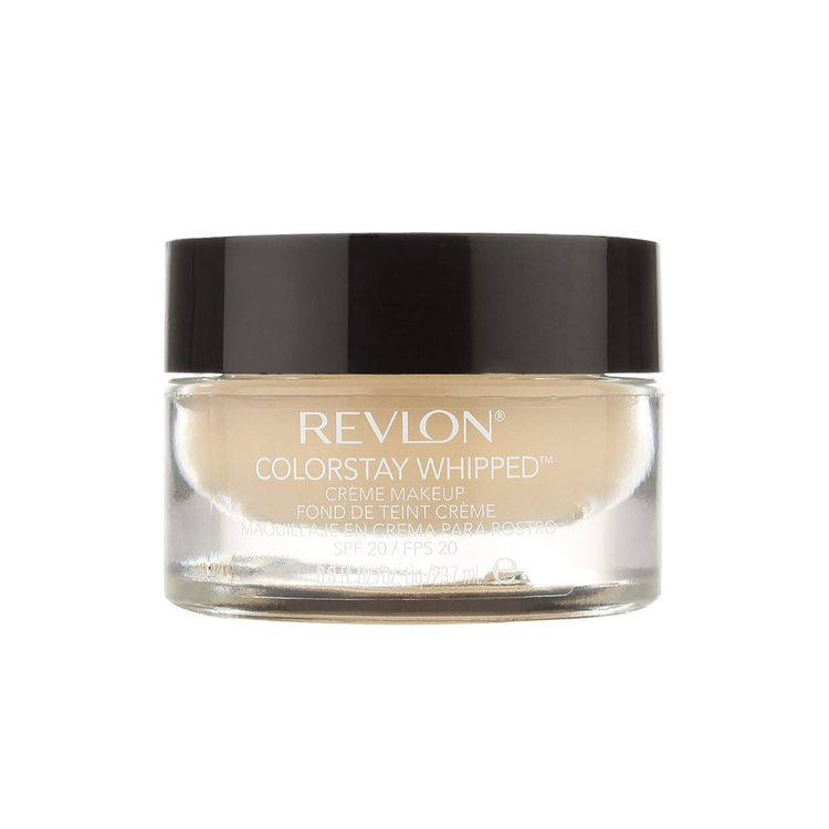 Buy Revlon Colorstay Whipped Creme Make Up - Natural Ochre (23.7 ml)-Purplle