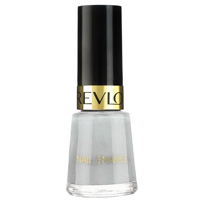Buy Revlon Nail Enamel Silver Spell 8 ml-Purplle