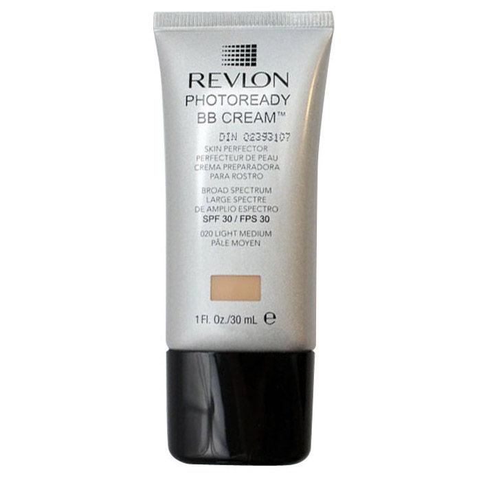 Buy Revlon Photo Ready BB Cream Skin Perfector SPF 30 Light Medium 30 ml-Purplle