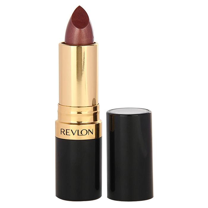 Buy Revlon Super Lustrous Lipstick Copperglow Berry 4.2 g-Purplle
