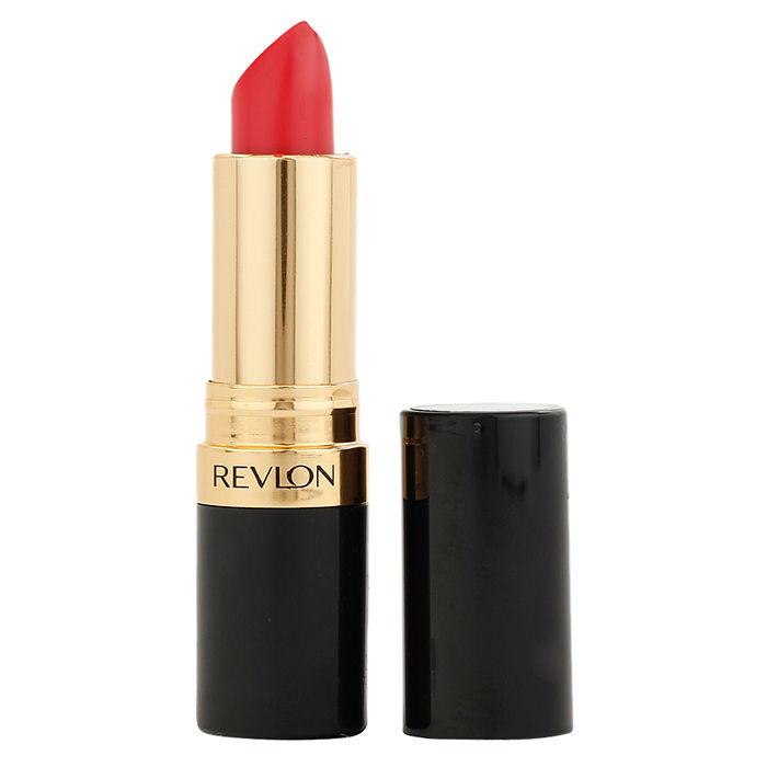 Buy Revlon Super Lustrous Lipstick Pink Sizzle 3.7 g-Purplle