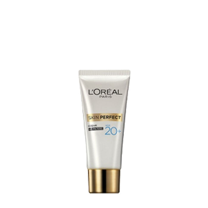 Buy L'Oreal Paris Skin Perfect Anti-imperfections Age 20+ Day Cream (18 g)-Purplle