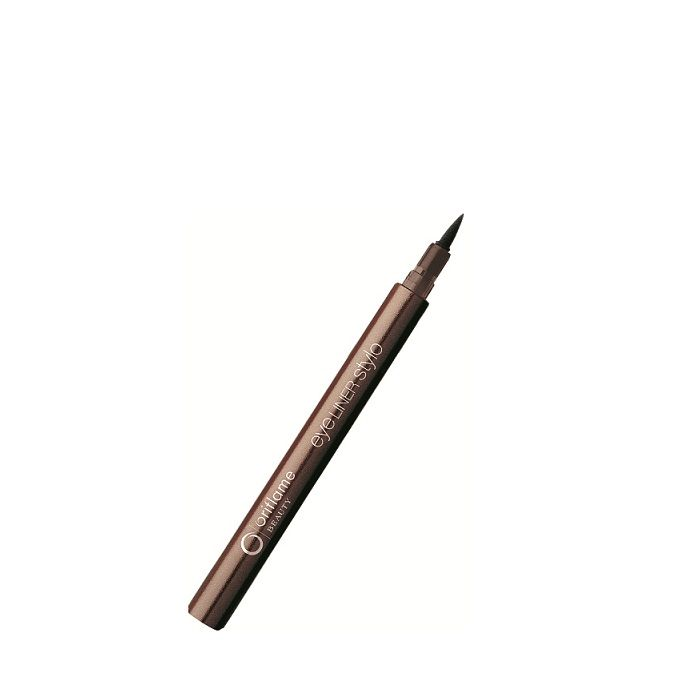 Buy Oriflame Beauty Eye Liner Stylo Brown-Purplle