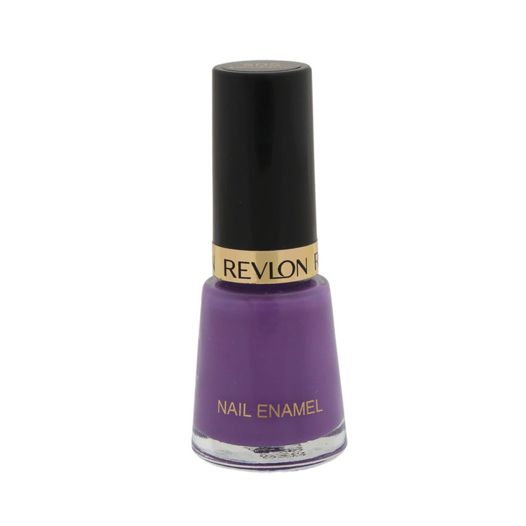 Buy Revlon Nail Enamel - Soulmate (8 ml)-Purplle