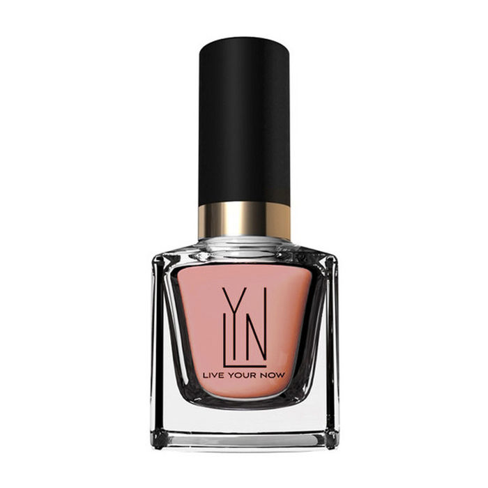 Buy LYN Nail Polish Bunny Nose (12 ml)-Purplle