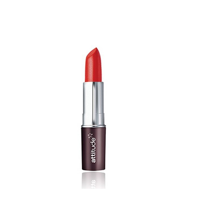 Buy Attitude Intense Color Lipsitck Red Kiss (4.5 g)-Purplle
