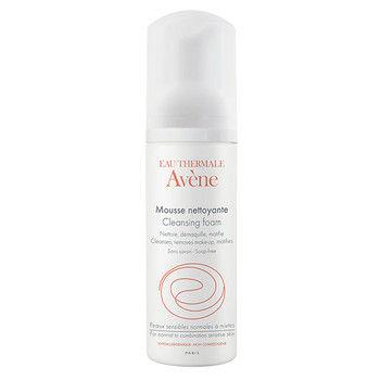 Buy Avene Mousse Nettoyante Cleansing Foam (150 ml)-Purplle