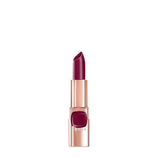 Buy L'Oreal Paris Color Riche Moist Matte Swarovski Lipstick Arabian Night PM412-Purplle