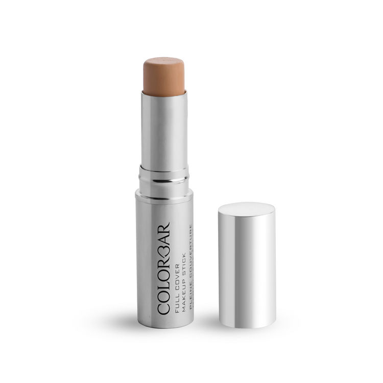 Buy Colorbar Full Cover Makeup Stick With SPF 30 Natural 002 (9 g)-Purplle