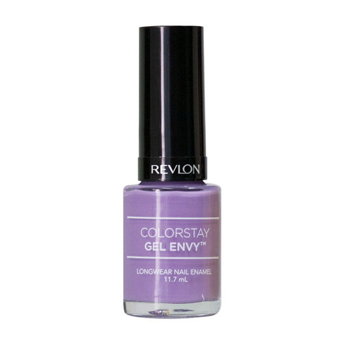 Buy Revlon Colorstay Gel Envy Winning Streak 420 11.7 ml-Purplle