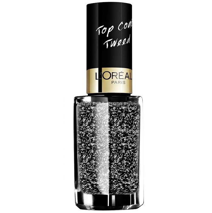 Buy L'Oreal Paris Color Riche Les Top Coats Coco 918 (5 ml)-Purplle