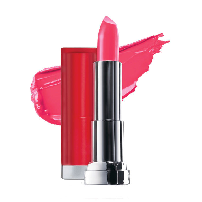 Buy Maybelline New York Color Sensational Lipstick Rebel Bouquet 02 (3.9 g)-Purplle