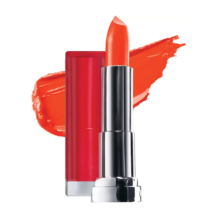 Buy Maybelline New York Colorsensational Lipstick Rebel Bouquet Reb 04 (3.9 g)-Purplle