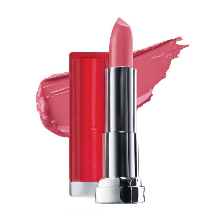 Buy Maybelline New York Color Sensational Lipstick Rebel Bouquet Reb 07 (3.9 g)-Purplle