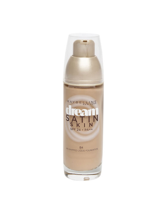 Buy Maybelline New York Dream Satin Skin Air Whipped ...