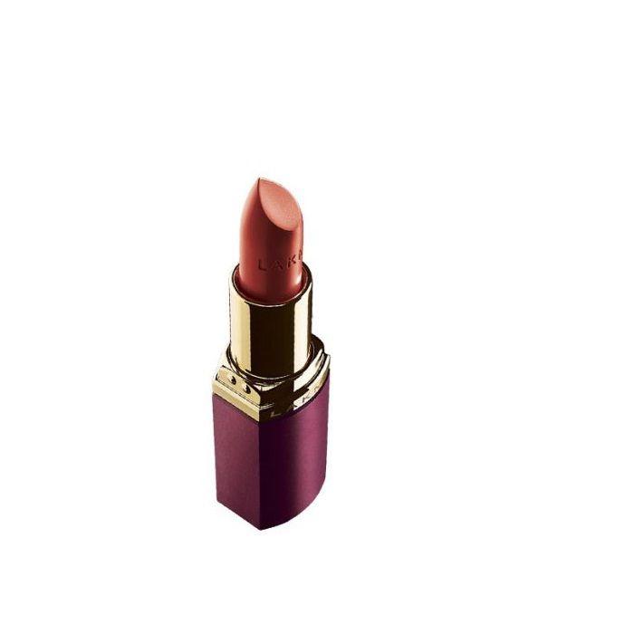 Buy Lakme Enrich Satin Lip Color 362 (4.4 ml)-Purplle