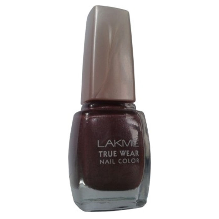 Buy Lakme True Wear Color Crush Nail Color Classics Sabyasachi Shade SS1 (9 ml)-Purplle