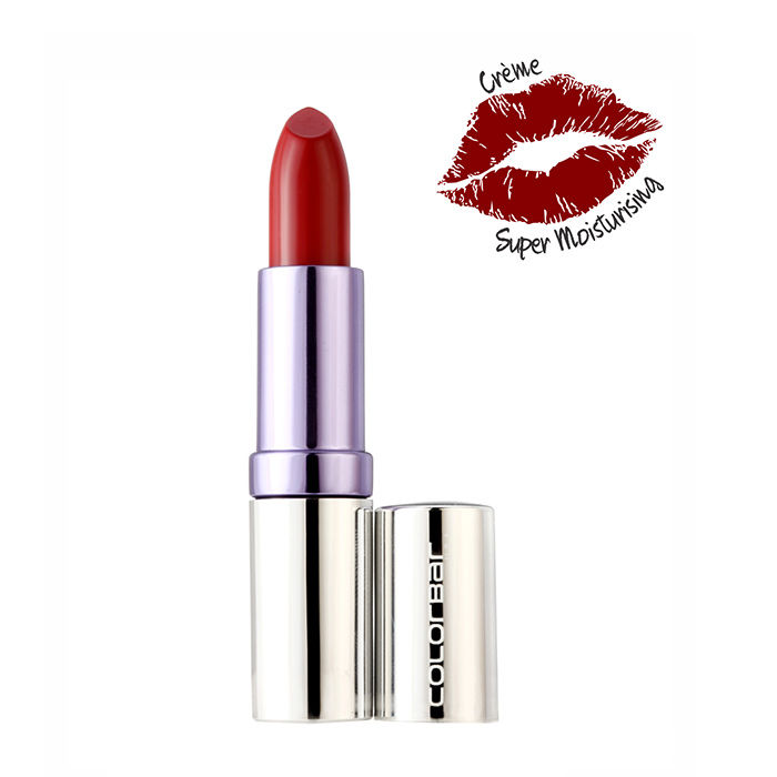 Buy Colorbar Creme Touch Lipstick Claret 001 (4.2 g)-Purplle