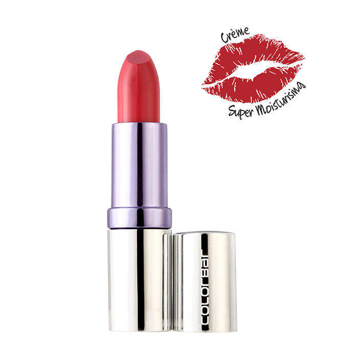 Buy Colorbar Creme Touch Lipstick Dreamy Pink (4.5 g)-Purplle