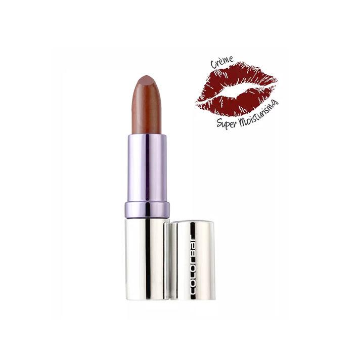 Buy Colorbar Creme Touch Lipstick Caramel (4.2 g)-Purplle