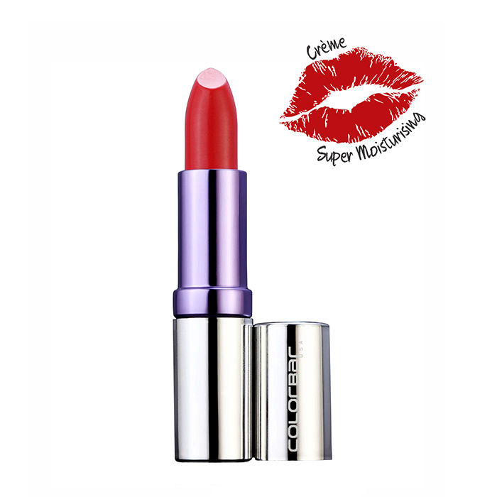 Buy Colorbar Creme Touch Lipstick Sienna A Magic (4.2 g)-Purplle