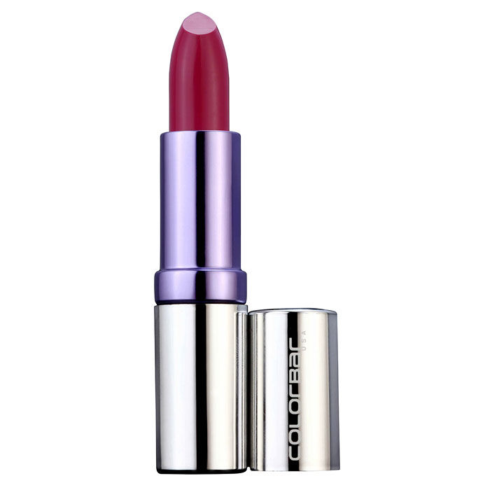 Buy Colorbar Creme Touch Lipstick Pink Wink (4.2 g)-Purplle