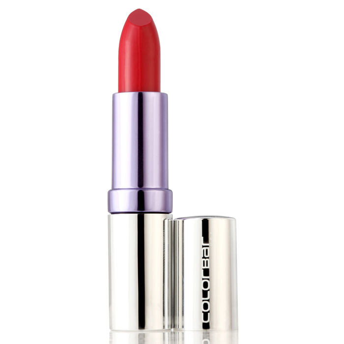 Buy Colorbar Creme Touch Lipstick Red Heart (4.2 g)-Purplle