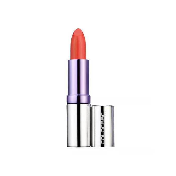 Buy Colorbar Creme Touch Lipstick Go Orange 040 c (4.2 g)-Purplle