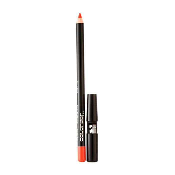 Buy Colorbar Definer Lip Liner Sizzling Orange (1.45 g)-Purplle