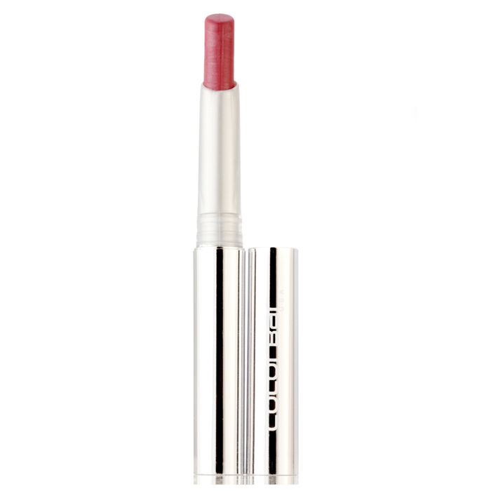 Buy Colorbar Full Finish Long Wear Lipstick Keep Blushing (2.5 g)-Purplle
