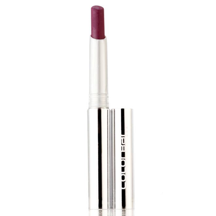 Buy Colorbar Full Finish Long Wear Lipstick Plum Dressing (2.5 g)-Purplle