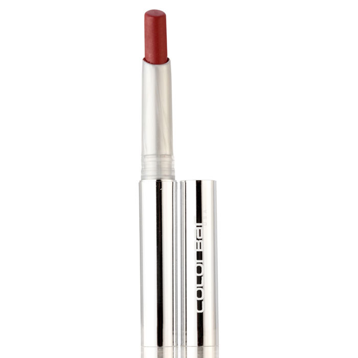 Buy Colorbar Full Finish Long Wear Lipstick Tangy Pink (2.5 g)-Purplle