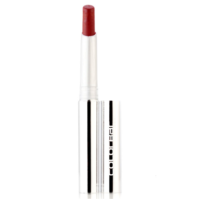 Buy Colorbar Full Finish Long Wear Lipstick Pure Maroon (2.5 g)-Purplle